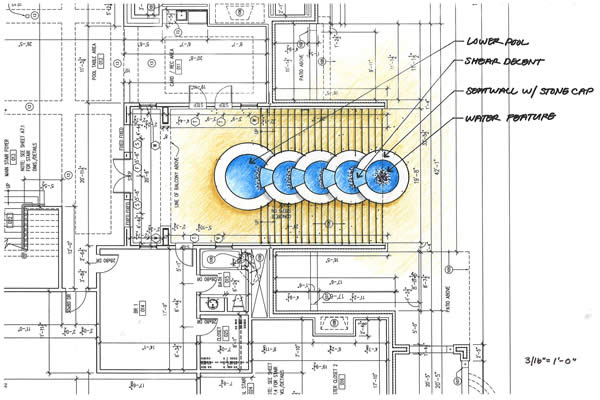 Design and engineering colorado pool systems for Pool design engineering